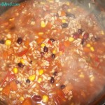 vegan chili 2
