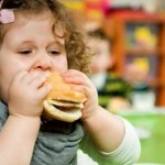 effects of fast food on children